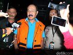 Fredrich Protes Dijerat KPK Sebelum Disidang Etik