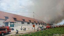 Jejak-jejak Kejayaan Bahari Indonesia Itu Terbakar