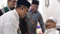 Foto: Duka dan Kedekatan Anies kepada Habib Abdurrahman Kwitang