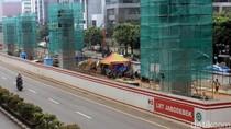 Sandiaga: LRT Tetap Sesuai Target, Bisa Dipakai Saat Asian Games