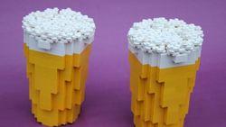 Lucu Banget, Akan Ada Bar Bertema Lego