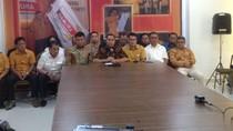 Hanura Ambhara Sebut Loyalis OSO Kutu Loncat Partai