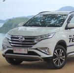 Daihatsu Sodorkan Terios Ganjal Xpander