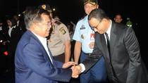 JK Ngaku Sorongkan Anies ke Prabowo, PKS: Monggo Mengklaim