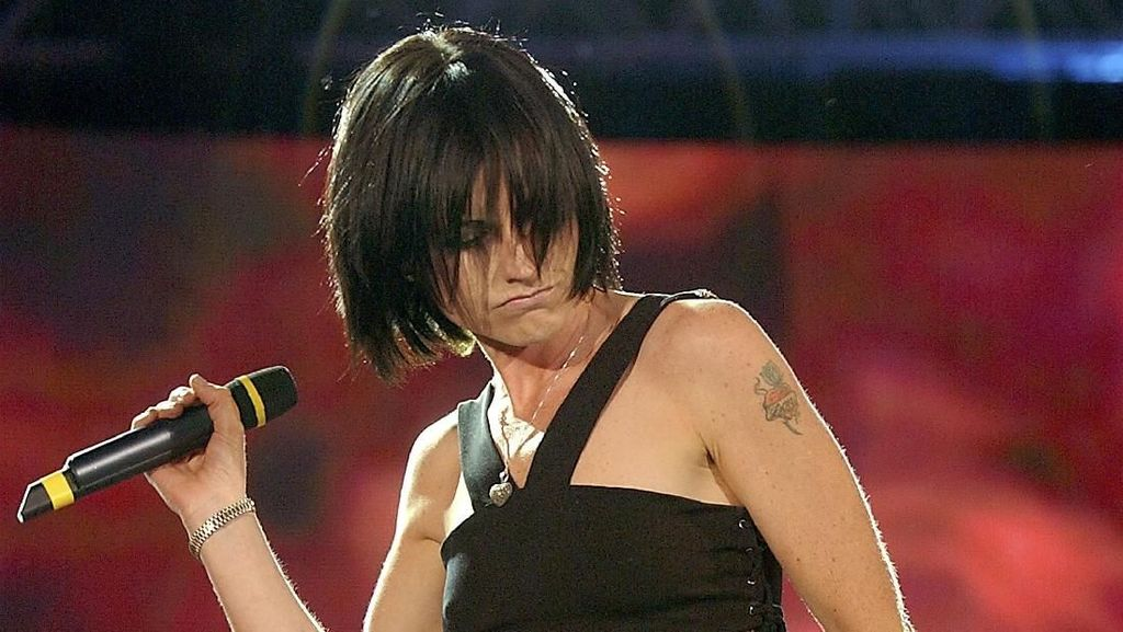 5 Lagu The Cranberries Paling 'Laris' di YouTube
