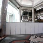 Struktur Utama Gedung BEI Dipastikan Aman