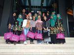 Lima Perempuan dari Lamongan Terpilih Jadi Duta Perdamaian