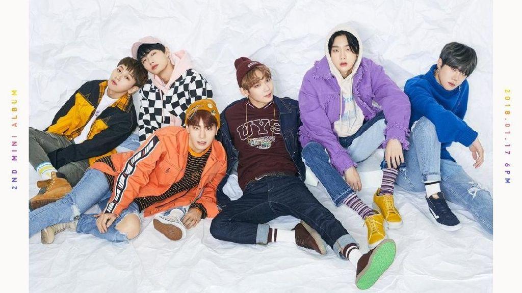 Rilisan Lagu Terbaru K-Pop Apa yang Jadi Favorit Kalian?