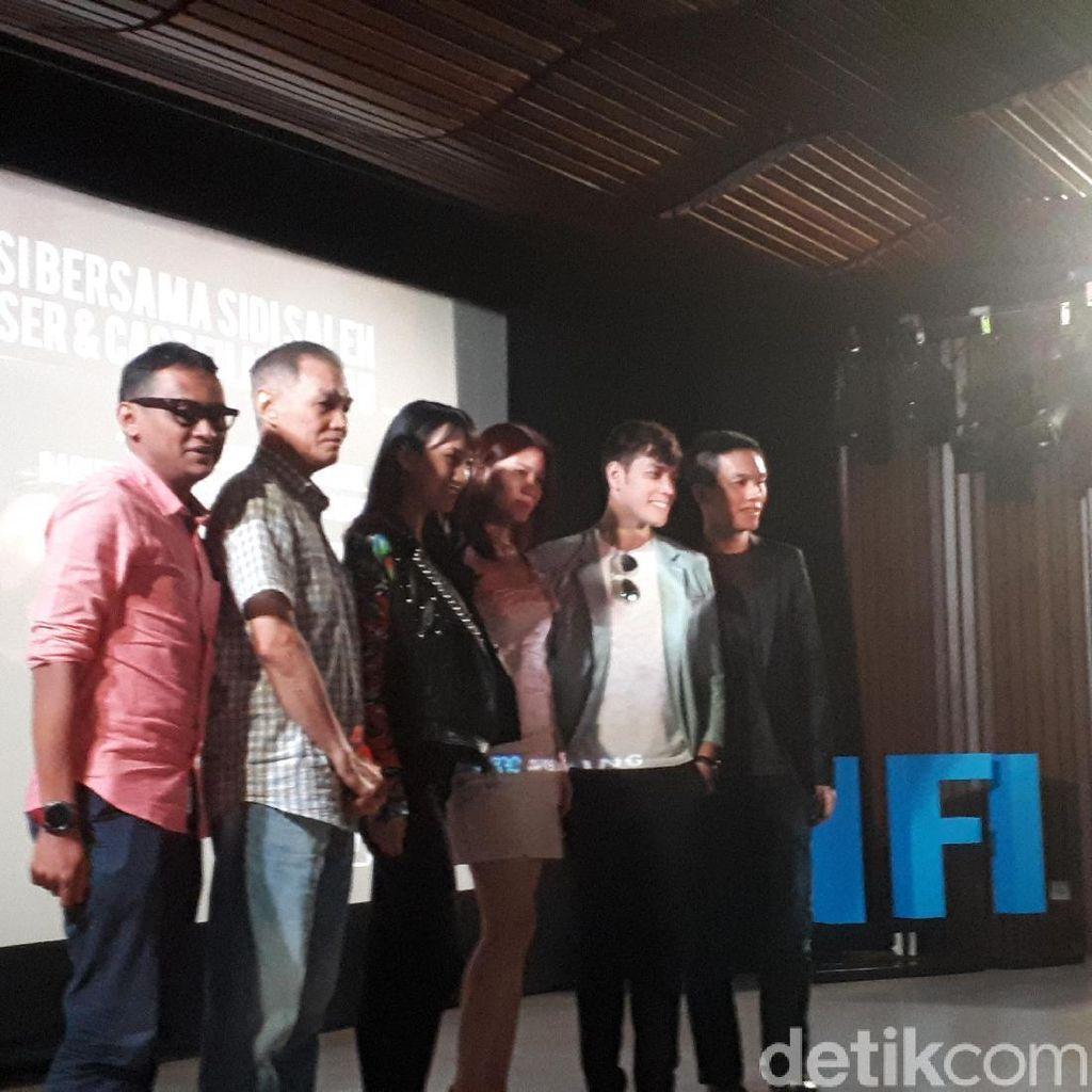 Pai Kau, Karya Panjang Pertama Sutradara Film Festival Sidi Saleh