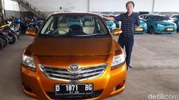Pemilik Mobil Bermuka Dua: Saya Nggak Cari Gara-gara, Cari Masalah!