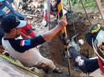 Bungker di Karamat Sukabumi, Speleologi: Tidak Ditemukan Peti