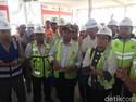 Pelabuhan Kuala Tanjung Operasi April 2018