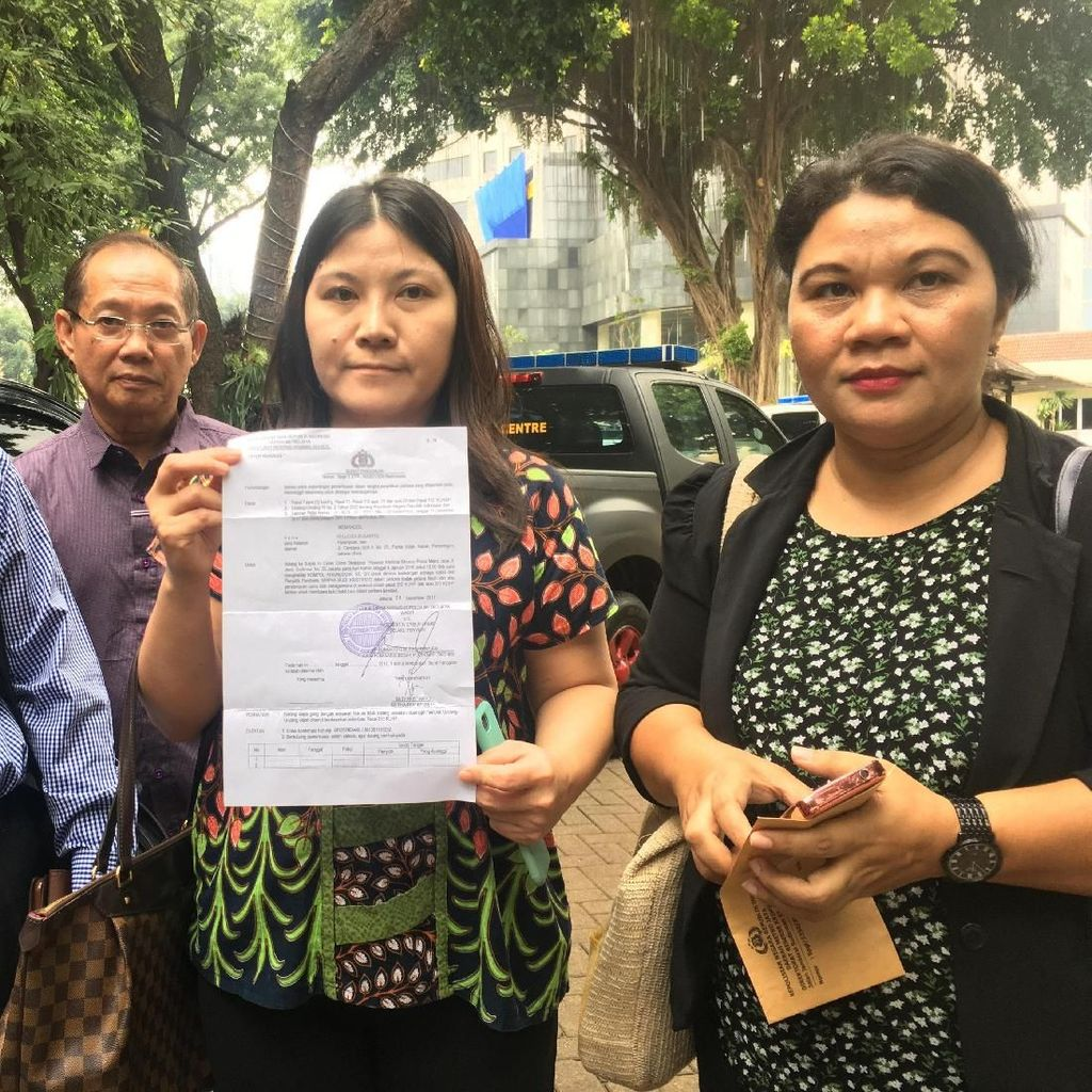 Polisi Panggil Konsumen Pulau Reklamasi Terkait Pencemaran Nama Baik