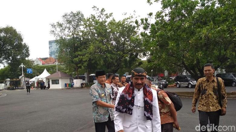 Cari Solusi Cantrang, Jokowi Panggil Susi hingga Pemda Tegal