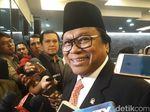 Farouk Muhammad Cabut Gugatan ke OSO di PN Jaksel