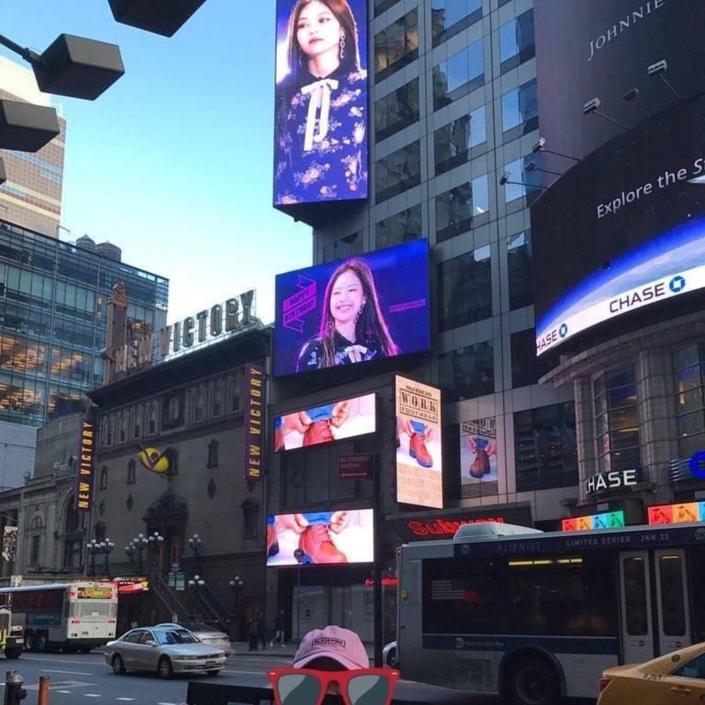 Daebak! Jennie BLACKPINK Dapat Kado Senilai Rp 4 M dari Fans