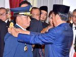 Marsekal Yuyu Jadi KSAU, DPR Minta Angka Kecelakaan Pesawat Ditekan