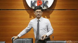 KPK Ingatkan Calon Kepala Daerah Sulsel Jauhi Korupsi
