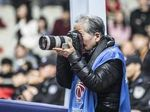 Potret Nenek 79 Tahun, Fotografer Legendaris di China