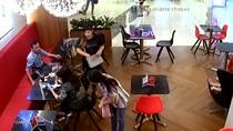 Kasus Komplotan Copet di Mal, Polisi Imbau Pengunjung Hati-hati