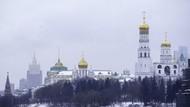 Foto: Desember 2017 Jadi Bulan Tergelap untuk Moskow, Apa Kabar Kini?