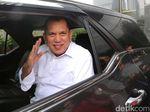 Anggota DPR Chairuman Harahap Diperiksa KPK