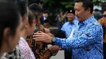 Menpora Ajak Masyarakat Tonton Langsung Test Event Asian Games