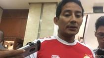 PPATK Sebut Potensi TPPU di APBD DKI Tinggi, Sandi: Kami Pantau