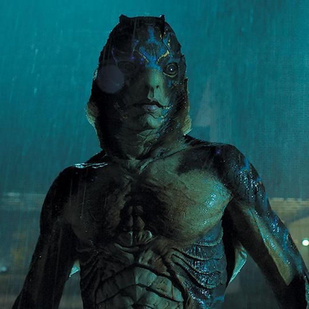 Dituduh Plagiat, Reputasi del Toro Dipertaruhkan di Oscar