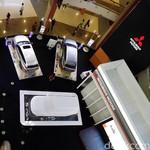 Alasan Mitsubishi Asyik dengan SUV