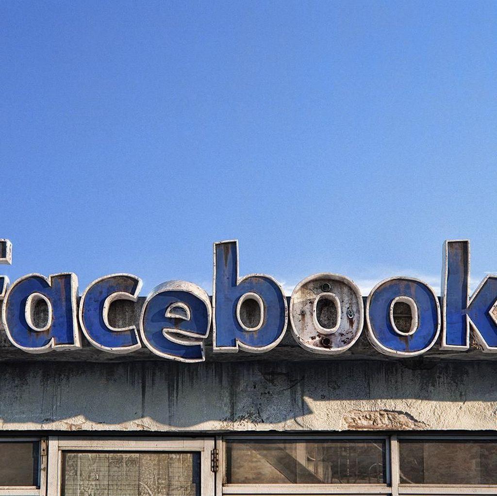 Andaikan Facebook, Google dkk Bangkrut Tinggal Kenangan
