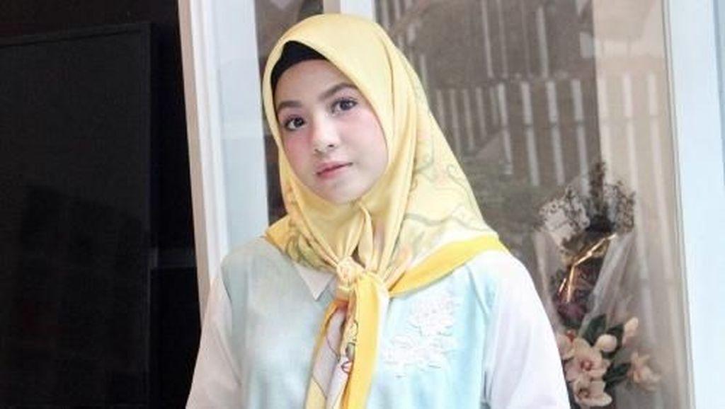 Jadi Ibu Muda, Natasha Rizki Pernah Kesulitan Beri ASI untuk Anaknya