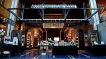 Foto: 8 Lounge Bandara Terbaik di Dunia