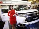 Ingin Dominasi Pasar SUV, Ini Strategi Mitsubishi