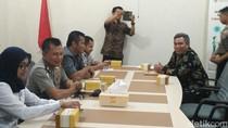 ORI: Ada Maladministrasi Dalam Pengosongan Lahan Bandara Kulon Progo
