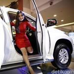 Ini Alasan Mitsubishi Desain Mobilnya dengan Gaya SUV