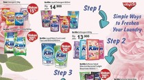 Mau Baju Anti Bakteri & Apek? Transmart Carrefour Punya Solusinya!