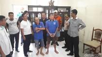 BNN Sita 11 Ribu Pil Ekstasi dari Pabrik Rumahan di Tangerang