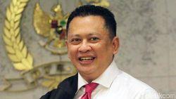Ketua DPR Bamsoet akan Update Kekayaannya ke KPK via Online