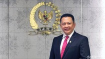 Ketua DPR Bamsoet soal Gaya Hidup Mewah: Bukan Sombong
