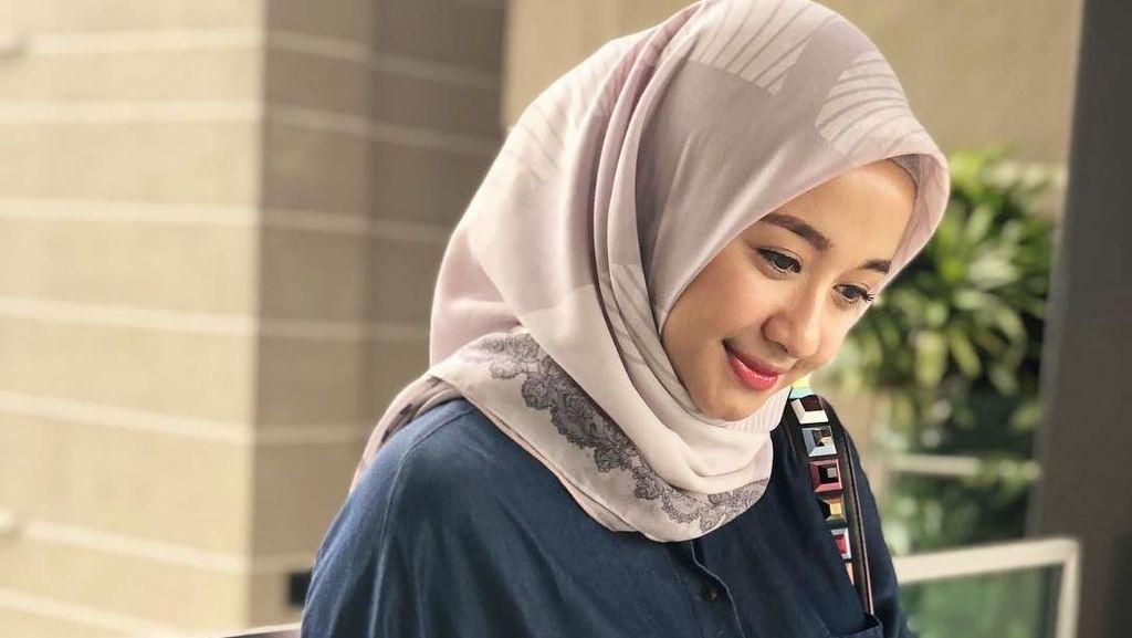 Laudya Cynthia Bella Dilaporkan ke Polres Bandung