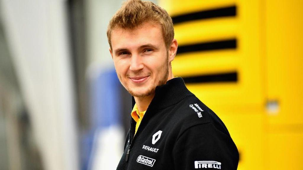 Kalahkan Robert Kubica, Sergey Sirotkin Rebut Kursi Terakhir di F1 2018