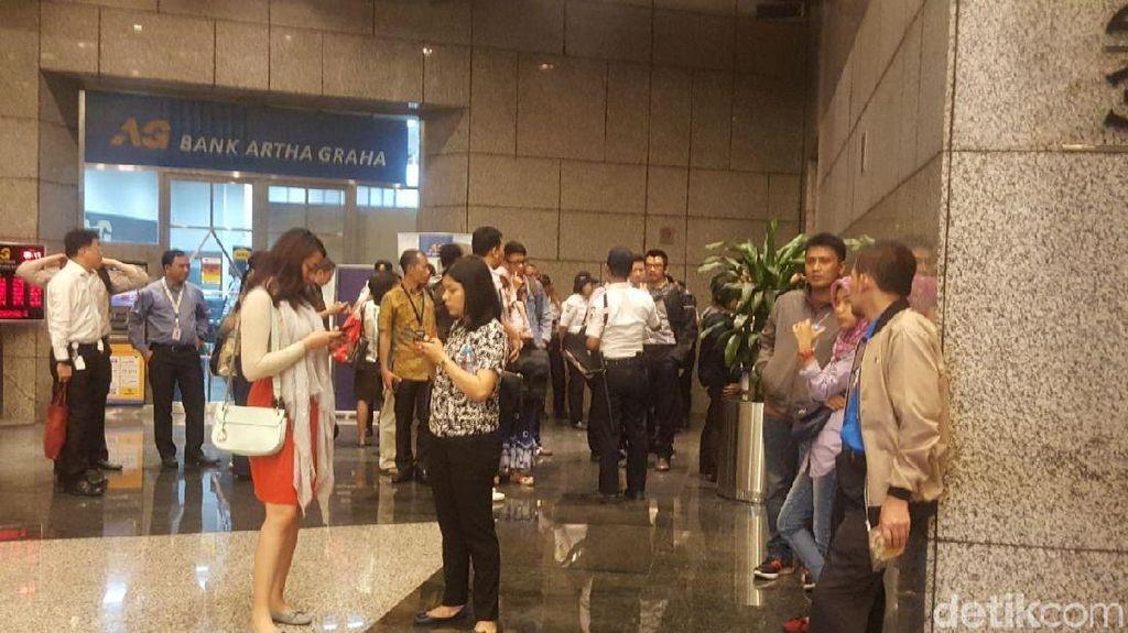 Cegah Gangguan, BEI Pindahkan Data Center Perdagangan Saham