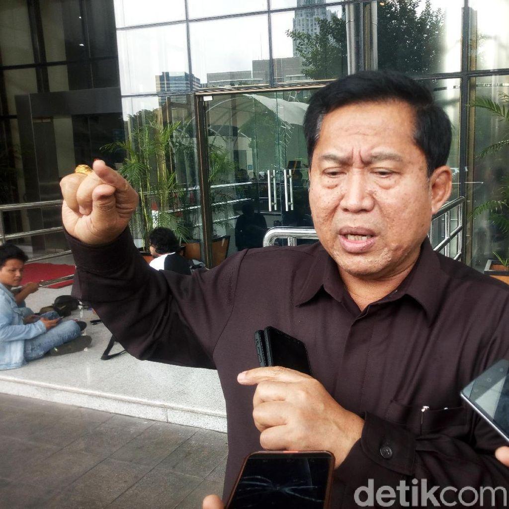 Soal Fredrich dan Imunitas Advokat, Peradi: Tak Boleh Karang Alibi