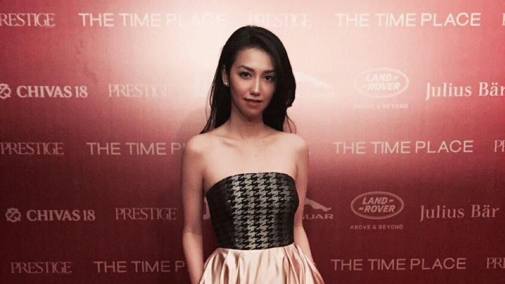 Foto: Adu Gaya Putri-putri Cantik Pengacara Kondang Indonesia