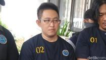 Sancai, Pengedar Sabu yang Pengaruhi Polisi Hingga Kepala Rutan