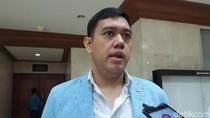 Politikus Golkar Ini Bela Airlangga Hartarto yang Rangkap Jabatan