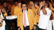 Hanura Sumsel: OSO Pindahkan Dana Partai Rp 200 M ke Rekening Pribadi