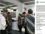 Saat Menteri Jokowi dan Panglima Tertawa Terbahak-bahak, Karena Apa?