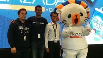 Lazada Diam-diam Siapkan Pembayaran Elektronik